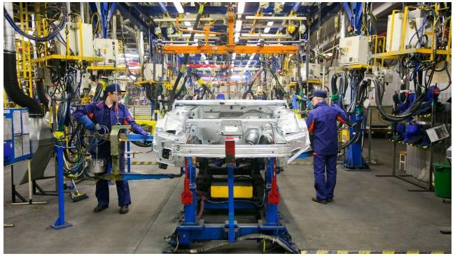 Георгий Полтавченко: Завод General Motors не закрывается