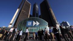 Почти 50 тысяч сотрудников General Motors объявили забастовку