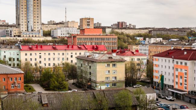 В одной из гимназий Мурманска введен дистанционный режим обучения