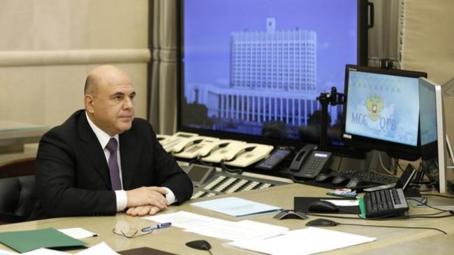 Мишустин освободил от должности замглавы Минобрнауки Лукашевич