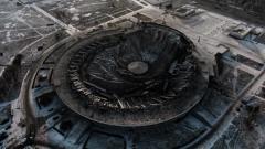 Госстройнадзор Петербурга дал разрешение на 1-й этап реконструкции СКК