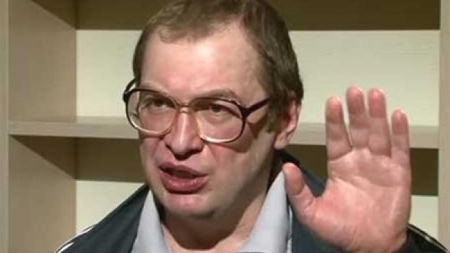 Скончался основатель пирамиды МММ Сергей Мавроди