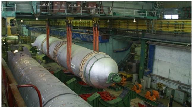 Газпромбанк предоставит Ижорским заводам кредит на 2 млрд