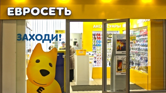 "Президент ""Евросети"" угрожает конкурентам бензопилой"