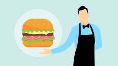«Макдоналдс» и «Бургер Кинг» решили поддержать медиков