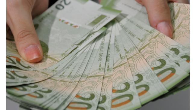 Греция не досчиталась 60 млрд евро налогов