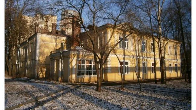 В Приморском районе отреставрируют одну из дач Старой деревни