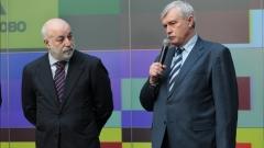 "Петербург и фонд ""Сколково"" подписали договор о сотрудничестве"