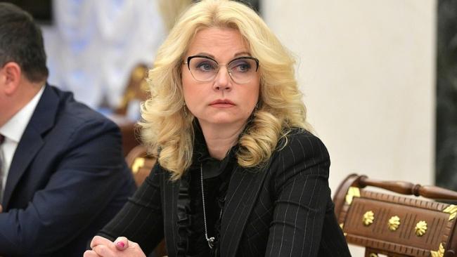 Голикова рассказала о несоответствии российского образования условиям рынка труда