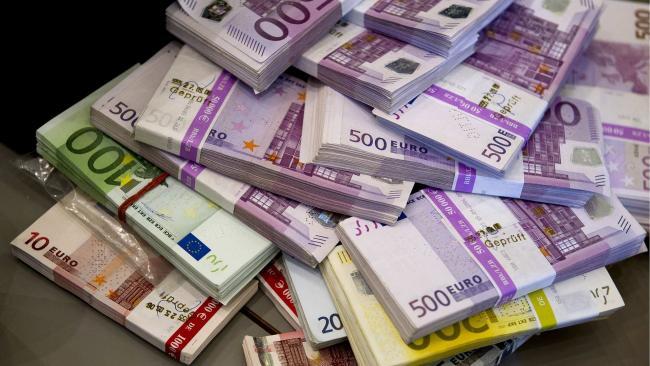 Минфин РФ успешно разместил евробонды на 2 млрд евро