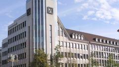 Deutsche Bank планирует закрыть в Германии каждое пятое отделение
