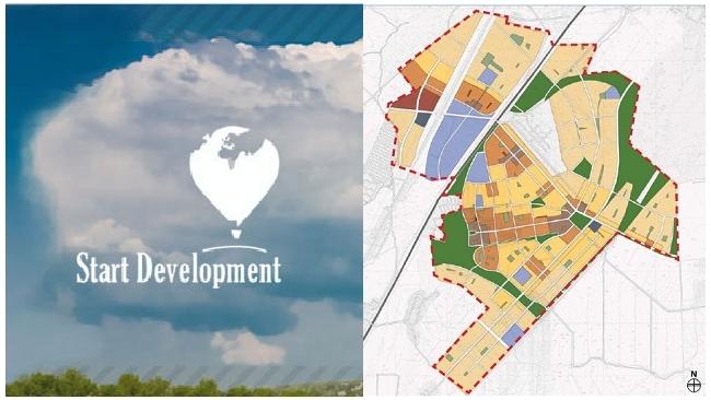Власти Петебурга нашли инвестора строительства города-спутника Южный