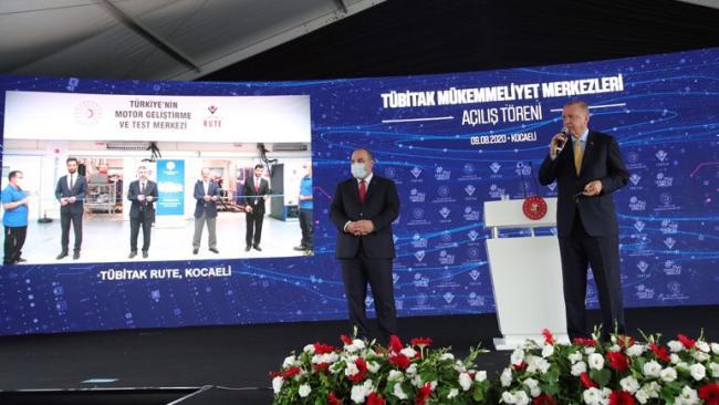 Эрдоган: Турция успешно испытала на животных две вакцины против коронавируса