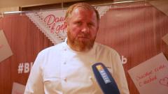 """Шеф-повар """"Пятницы"""" Константин Ивлев рассказал о лучших ресторанах Петербурга"""
