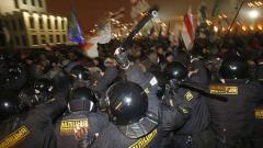 Белорусская ассоциация журналистов: с 9 августа в стране задержано 68 представителей СМИ