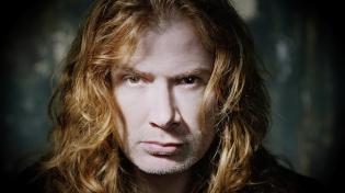 Дэйв Мастейн не вернется в Metallica