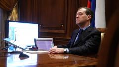 Медведев расширил перечень случаев, не требующих разрешения на строительство