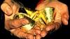 Золотовалютные резервы России возросли на 2 млрд долларо...