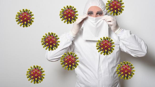 Главной темой встречи финансовой G20 станет влияние коронавируса на экономику