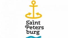 Логотип Петербурга от студии Лебедева вызвал споры вокруг орфографии