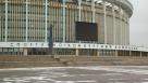 Компания «Стройтрансгаз» объявил конкурс на демонтаж СКК «Петербургский»