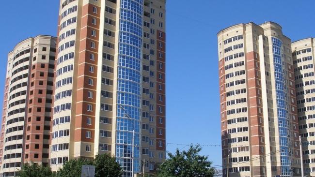 Китайские корпорации будут строить жилье в РФ