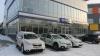 Subaru поднимает цены на машины в России в среднем ...