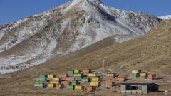 В Иране скоро начнется строительство электростанции Sirik на средства кредита России