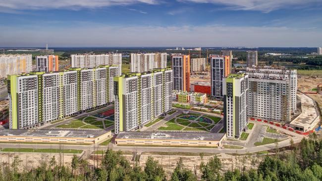В рамках программы льготной ипотеки выдано кредитов на 236,9 млрд рублей