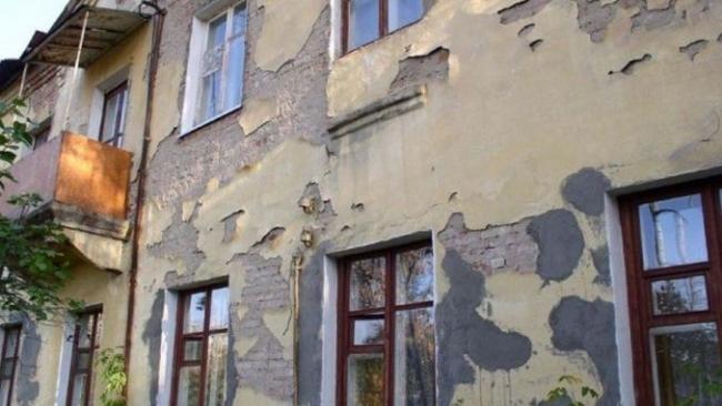 Власти РФ увеличили субсидии на расселение аварийного жилья