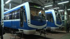 Власти Петербурга купят для метро 6 новых составов за 3,4 млрд рублей