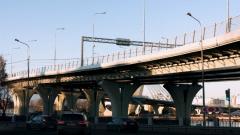 На ремонт 115 км КАД потребуется 700 миллионов рублей