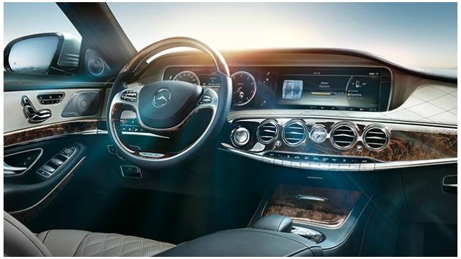 Mercedes-Benz будут собирать в России