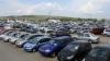 Импорт легковых автомобилей в РФ упал на 7,3% за январь