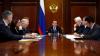 Кабмин одобрил трату 500 млрд рублей из Резервного фонда