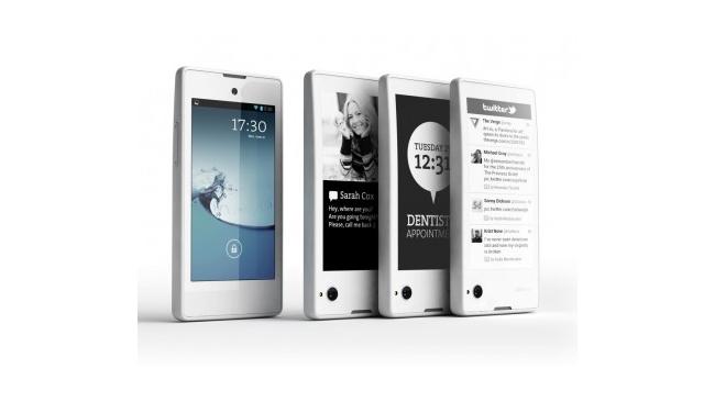 Yota Devices подвела первые итоги продаж YotaPhone