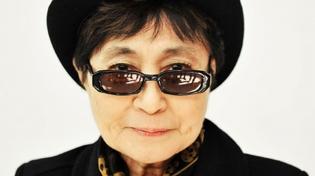 Йоко Оно снова за мир