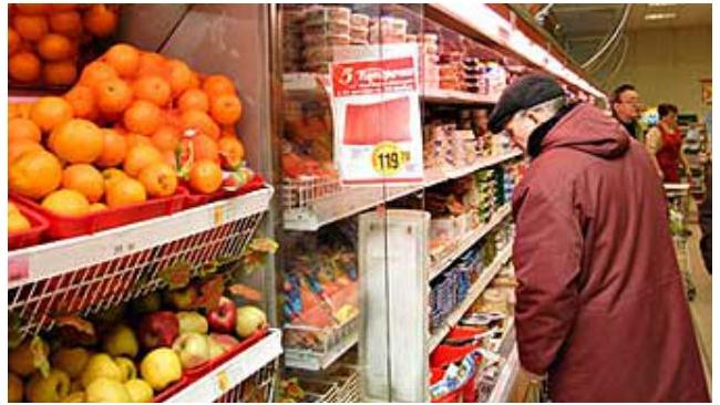 """Охранника магазина """"Пятерочка"""" будут судить за избиение покупателя"""