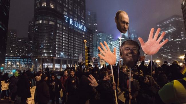 Трамп рассказал когда введут новые антироссийские санкции