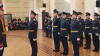 В высшем военном училище в Тюмени введен карантин
