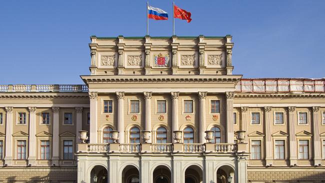 ЗакС Петербурга: граждане смогут участвовать в распределении городского бюджета