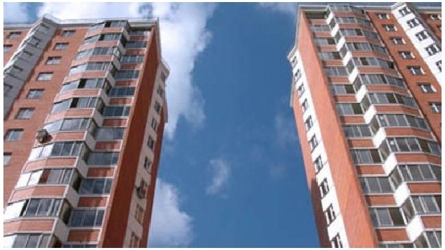 Минобороны планирует закупить в Петербурге жилье для военных на 20 млрд рублей