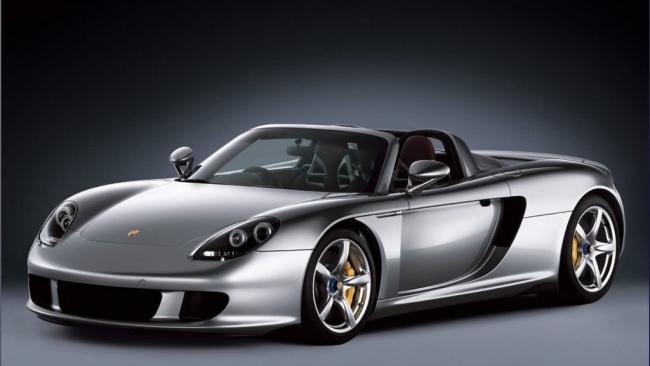 Porsche увеличит продажу своих автомобилей в России на 50%