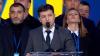Зеленский обеспокоен желанием лидеров Франции и США ...