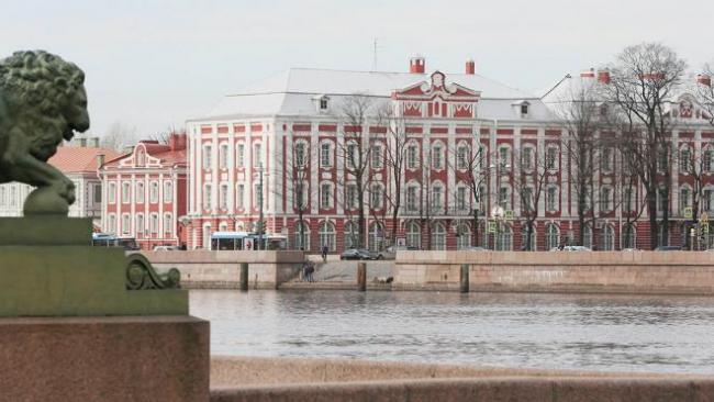 """СПБГУ заключит контракт со """"Студией 44"""" на проектирование ряда корпусов на своей территории развития"""