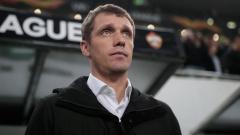 Гончаренко прокомментировал продление контракта с ЦСКА