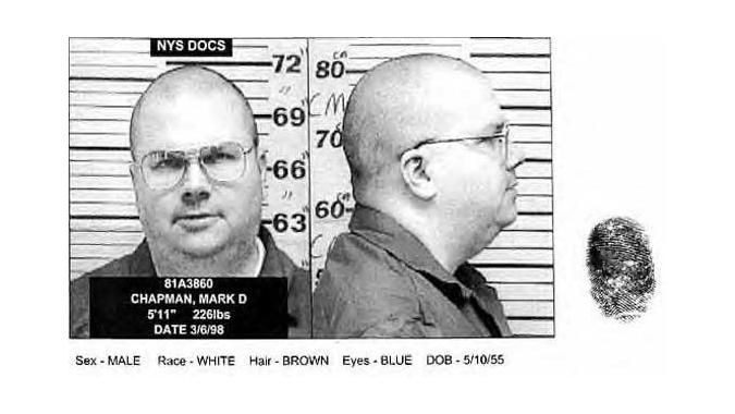 Убийца Леннона останется за решеткой еще на 2 года