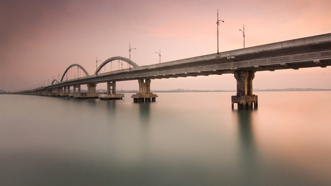 Сахалинский мост будет стоить бюджету в 3,5 раза дороже Крымского моста