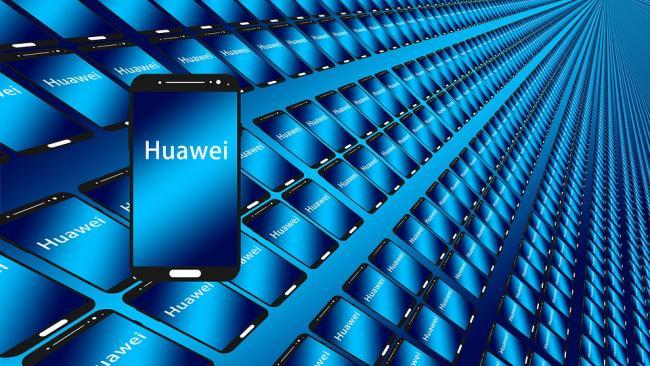 Huawei представит новый смартфон Enjoy 20e