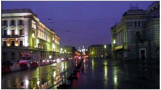 """Из-за строительства """"Театральной"""" вводятся ограничения для транспорта"""
